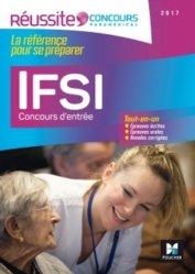 IFSI - Concours d'entrée 2017