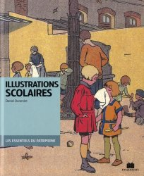 Illustrations scolaires