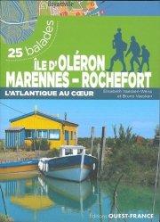 Ile d'Oléron Marennes Rochefort -