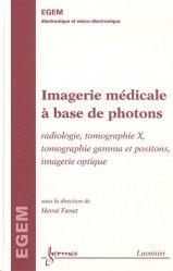 Imagerie médicale à base de photons
