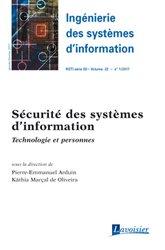 Ingénierie des systèmes d'information
