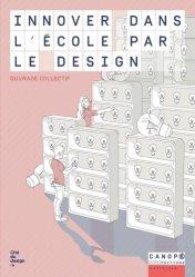 Innover dans l'ecole par le design