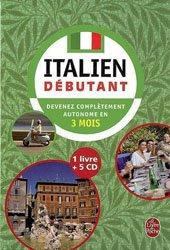ITALIEN DEBUTANT