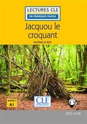 JACQUOU LE CROQUANT FLE NIVEAU 1 A1