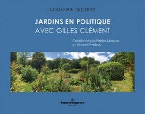 Jardins en politique