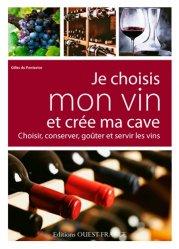 Je choisis mon vin et crée ma cave