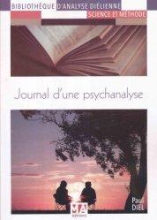 Journal d'une psychanalyse