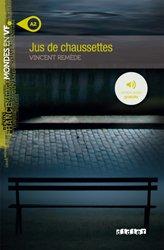 Jus de Chaussettes - Livre + mp3