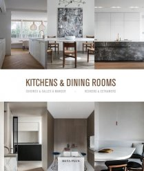 Kitchens & Dining Rooms - Edition anglais-français-néerlandais
