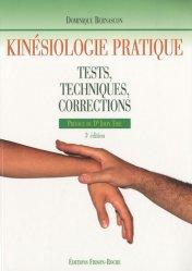 Kinésiologie pratique