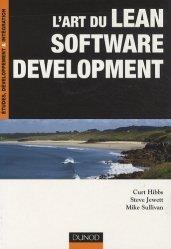L'art du Lean Software Development