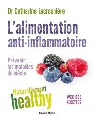 L'Alimentation anti-inflammatoire - Naturellement healthy