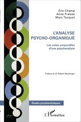 L'analyse psycho-organique