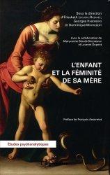 L'enfant et la féminité de sa mère