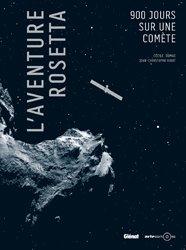 L'aventure Rosetta