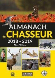 L'Almanach du chasseur 2018-2019