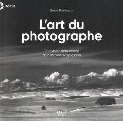 L'art du photographe