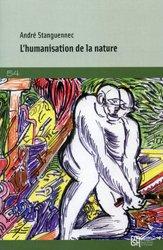 L'humanisation de la nature