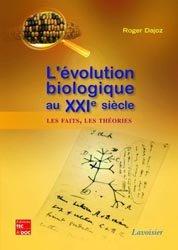 L'évolution biologique au XXIe siècle