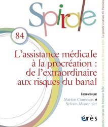 L'assistance medicale a la procreation
