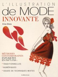 L'illustration de mode innovante