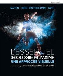 L'essentiel de la biologie humaine | Manuel + Édition en ligneMonLab