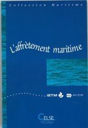 L'Affrètement maritime