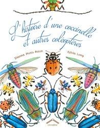 L'histoire d'une coccinelle et autres coléoptères