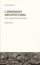 L'ornement architectural