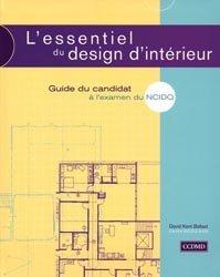 L'essentiel du design d'intérieur