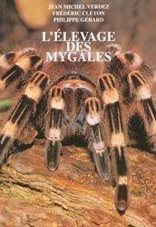 L'élevage des mygales