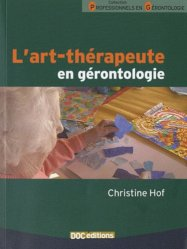 L'art-thérapeute en gérontologie
