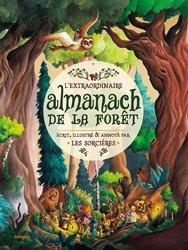 L'extraordinaire almanach de la forêt