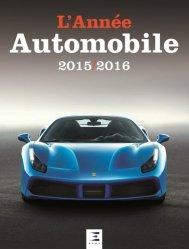 L'Année Automobile 2015-2016
