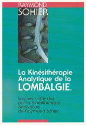 La kinésithérapie Analytique de la lombalgie