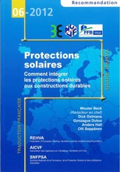 La Recommandation 06-2012