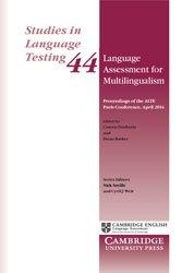 Language Assessment for Multilingualism Paperback