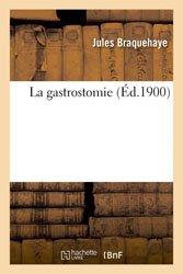 La gastrostomie
