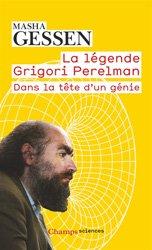 La légende Grigori Perelman