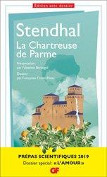 La Chartreuse de Parme - Prépas scientifiques 2019