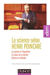 La science selon Henri Poincaré