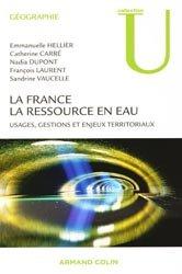 La France, La Ressource en Eau