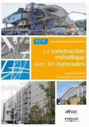 La construction métallique avec les Eurocodes