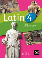 Latin 4e : Manuel de l'élève