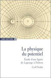 La physique du potentiel : étude d'une lignée de Lagrange à Duhem