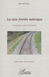 La voie ferrée métrique