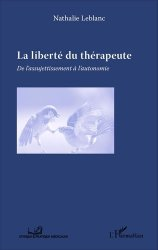 La liberté du thérapeute
