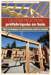 La construction préfabriquée en bois