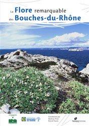 La flore remarquable des Bouches-du-rhone