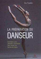 La préparation du danseur